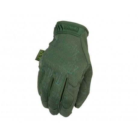 Rękawice Mechanix Original Glove Olive Drab