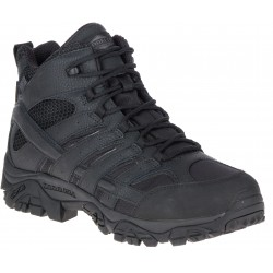 Buty Merrell J15853 MOAB 2 MID Tactical Waterproof Black