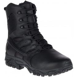 Buty Merrell J45335 MOAB 2 8 Response Waterproof Black