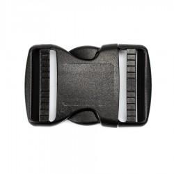Klamra ITW Nexus Duraflex 50mm czarna