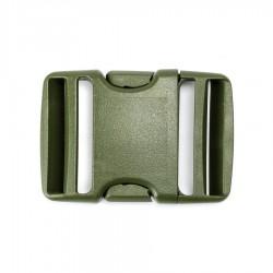 Klamra ITW Nexus Duraflex 50mm olive