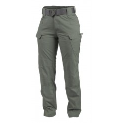 Spodnie Helikon-Tex Womens Urban Tactical Pants ripstop olive drab