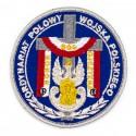 Emblemat Ordynariat Polowy Wojska Polskiego wyjściowy