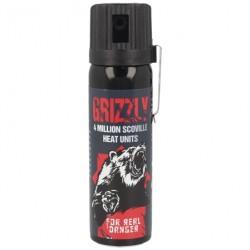 Gaz pieprzowy żel Sharg 13063-C 63ml Grizzly 4mln SHU na dzikie zwierzęta