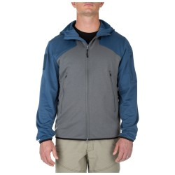 Bluza z kapturem 5.11 Tactical Reactor FZ 2.0 Storm