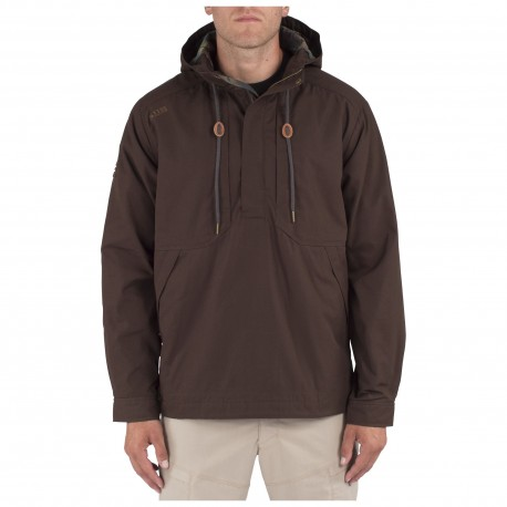 Kurtka 5.11 Taclite Anorak Jacket Brown