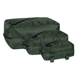Helikon-Tex PAKCELL SET® Poliester Ripstop Olive Green