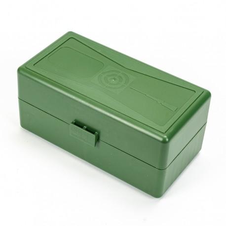 Pudełko na amunicję kal. 223 na 50szt.