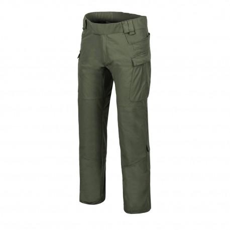 Spodnie Helikon-Tex MBDU NyCo Ripstop Olive Green