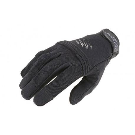 Rękawice taktyczne Armored Claw CovertPro Czarne