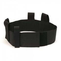 Pas SAG SkyMarshall Covert Belt Advanced Leworęczy Czarny