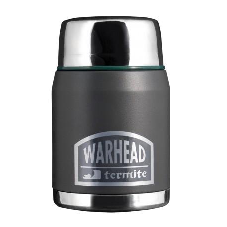 Termos Termite Warhead Jar gray/green 0,46L