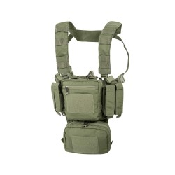 Kamizelka Helikon-Tex Training Mini Rig  Olive green