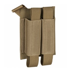 Panel Helikon-Tex Double Pistol Magazine Insert Coyote