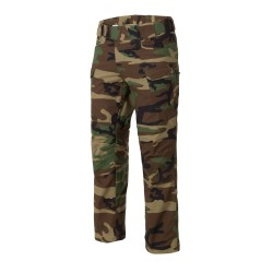 Spodnie Helikon-Tex Urban Tactical Pants ripstop US Woodland