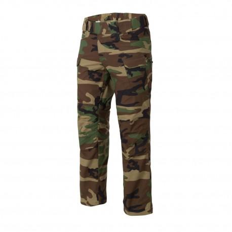 Spodnie Helikon-Tex Urban Tactical Pants ripstop US Woodland