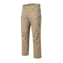 Spodnie Helikon-Tex Urban Tactical Pants ripstop khaki