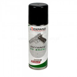 Expand Professional Zmywacz do broni 400 ml