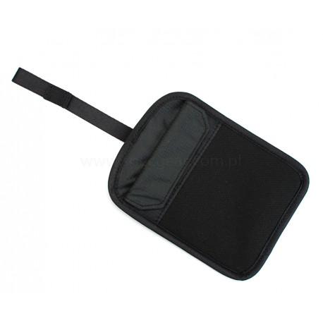 Nerka Pacsafe Coversafe V60 Black