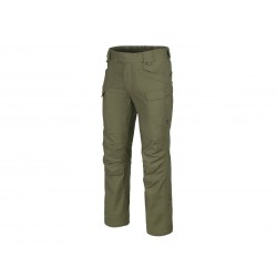 Spodnie Helikon-Tex Urban Tactical Pants ripstop olive green