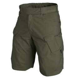 "Spodenki Helikon-Tex Urban Tactical Shorts 11"" ripstop olive green"
