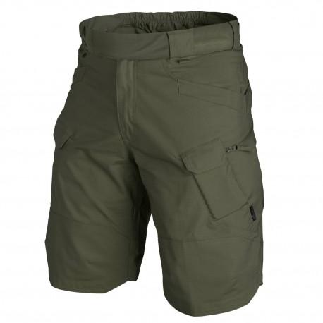 "Spodenki Helikon-Tex Urban Tactical Shorts 11"" ripstop olive green"