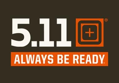 5.11 - Always be ready